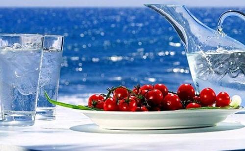 Last minute: 3 нощувки със закуски и вечери в хотел Stavros Beach 3*, Ставрос, Гърция!