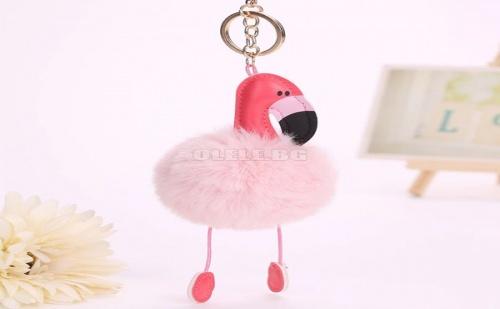 Ключодържател Фламинго