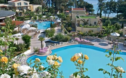 Last Minute: 5 Нощувки със Закуски и Вечери в Хотел Aegean Melathron Thalasso Spa 5*, Халкидики, Гърция през Септември и Октомври!