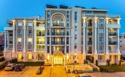 Лято 2018 За Двама в Radoslava Hotel, <em>Слънчев бряг</em>