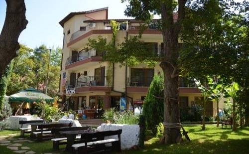 Лято 2018 за Двама в Хотел Тегел, Лозенец