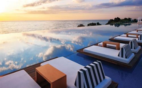Нова Година в Гърция: 3 Нощувки със Закуски и Вечери + Гала Вечеря в Хотел Cavo Olympo Luxury Resort &amp; Spa 5*, <em>Олимпийска Ривиера</em>!