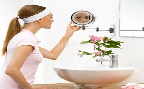 Козметично Огледало Beurer 2 в 1