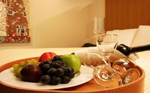 Нова Година в Гърция: 3 Нощувки със Закуски + Гала Вечеря в Хотел Capsis 4*, <em>Солун</em>!