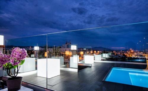 Нова Година в Гърция: 3 Нощувки със Закуски + Гала Вечеря в Хотел Porto Palace 5*, Солун!