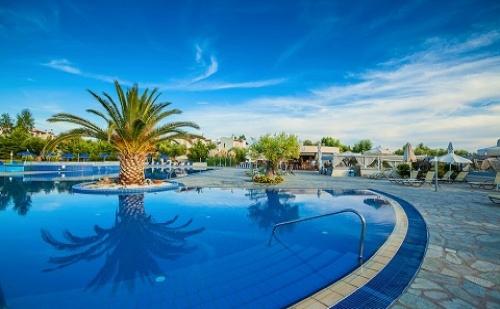 Ранни Резервации: 6 Нощувки, Ultra All Inclusive в Хотел Anastasia Resort &amp; Spa 5*, <em>Халкидики</em>, Гърция през Май и Юни!