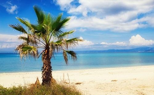 Ранни Резервации: 6 Нощувки, All Inclusive в Хотел Elinotel Polis 3*, Халкидики, Гърция през Май и Юни!