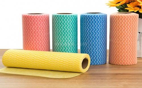 Ролка многофункционални почистващи кърпи Easy Clean