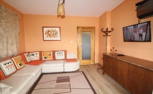 Почивка за Двама в Apartment Botushanov, <em>Велинград</em>