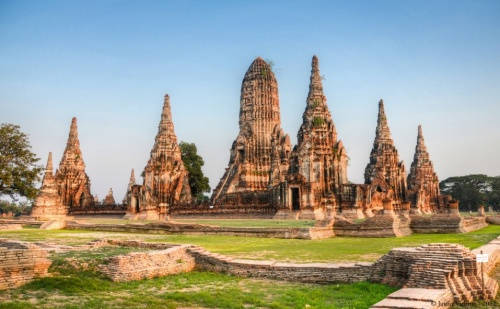 Тайланд с Полети от Варна! Екскурзия до Пукет и Бангкок