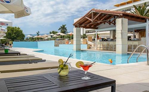 Ранни Резервации: 6 Нощувки, Ultra All Inclusive в Хотел Bomo Olympus Grand Resort 4*, <em>Олимпийска Ривиера</em>, Гърция през Юни!