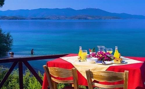 Ранни Резервации: 5 Нощувки със Закуски и Вечери в Хотел Leda Village 2*, п-в Пелион, Гърция през Юни!