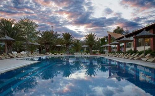 Ранни Резервации: 4 Нощувки със Закуски и Вечери в Хотел Alexandra Beach Spa 4*, о.тасос, Гърция през Юни!
