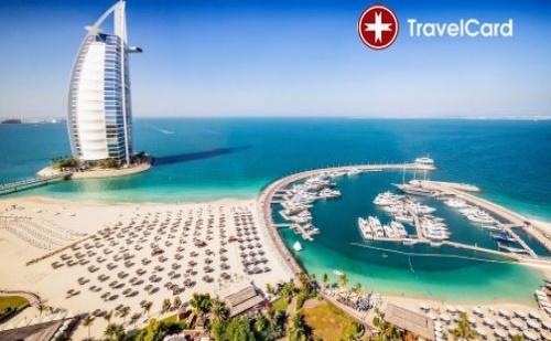 5* Луксозна Почивка в <em>Дубай</em>