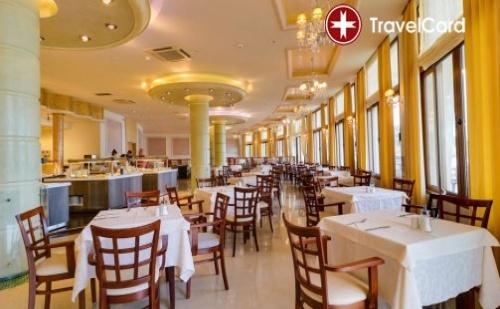 4* UAll Inclusive почивка в хотел Bomo Tosca Beach, Кавала