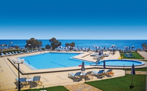 Ранни Резервации: 5 Нощувки със Закуски и Вечери в Хотел Astir Beach 3*, о.закинтос, Гърция през Май и Юни!