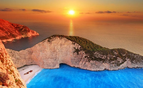 Ранни резервации: 5 нощувки, All Inclusive в Majestic Hotel & Spa 4*, о.Закинтос, Гърция през Юни!