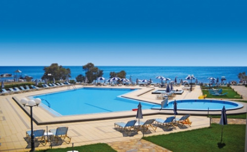 Ранни Резервации: 5 Нощувки със Закуски и Вечери в Хотел Astir Beach 3*, о.закинтос, Гърция през Юни и Юли!