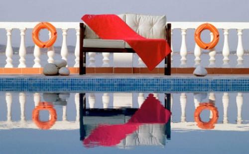 Ранни Резервации: 3 Нощувки със Закуски и Вечери в Хотел Akti Ouranoupoli 4*, <em>Халкидики</em>, Гърция през Май!