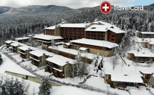 4* Коледа в Хотел Катарино, <em>Разлог</em>