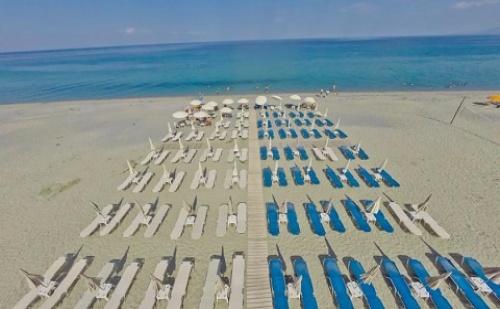 Ранни Резервации: 5 Нощувки със Закуски и Вечери в Хотел Olympios Zeus 3*, Олимпийска Ривиера, Гърция през Юли и Август!