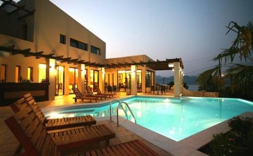 Ранни Резервации: 5 Нощувки със Закуски и Вечери в Хотел Tesoro 3*, о.<em>Лефкада</em>, Гърция през Май!