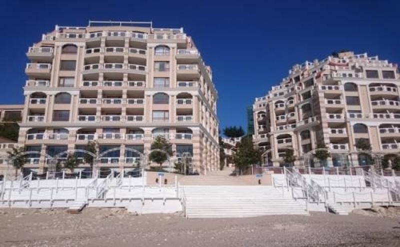 Почивка за Двама в La Mer Apartcomplex, <em>Златни Пясъци</em>