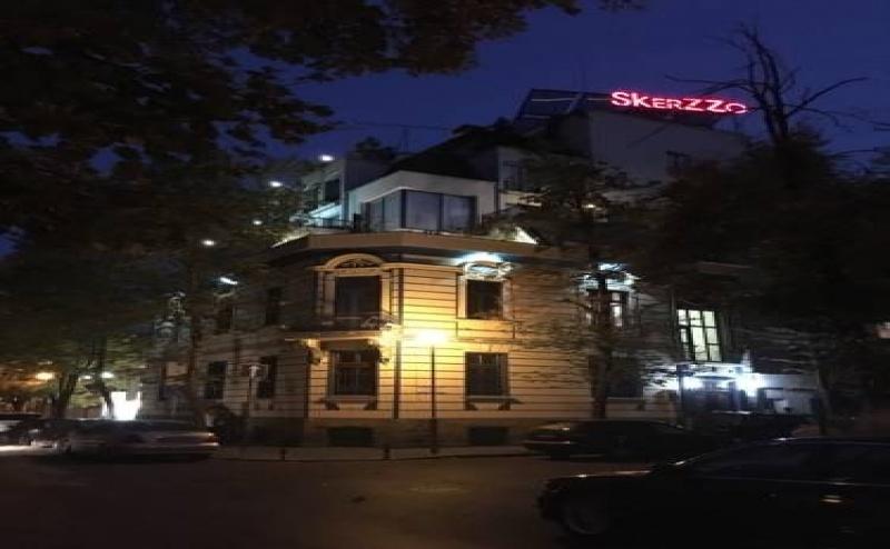 Почивка за <em>Двама</em> в Skerzzo Guesthouse, Пловдив