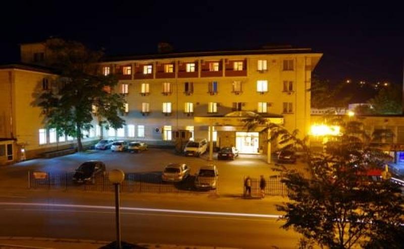 Почивка за Двама в Хотел Балкан, Габрово