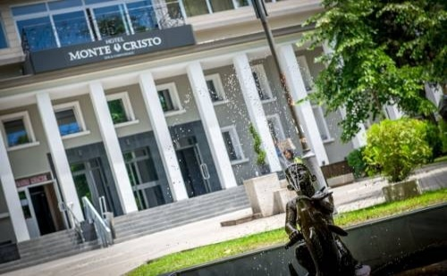 Почивка за Двама в Hotel Monte Cristo, Благоевград