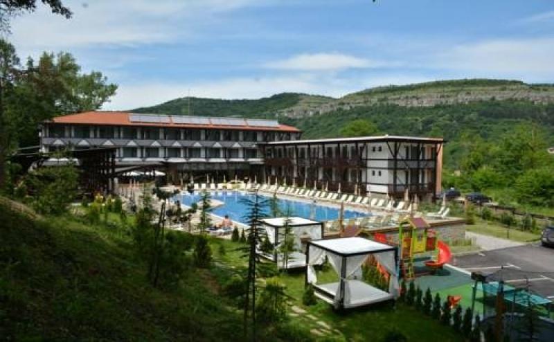 Почивка за Двама в Парк Хотел Асеневци, <em>Велико Търново</em>