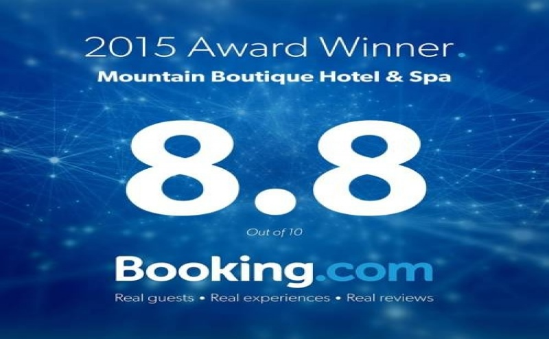 Почивка за Двама в Mountain Boutique Hotel & Spa, <em>Девин</em>