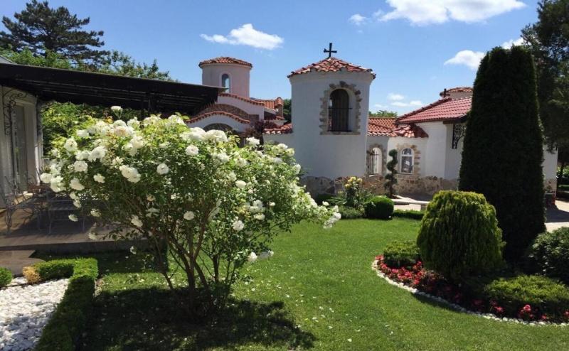 Почивка за Двама в Villa St. Michael, Мадара