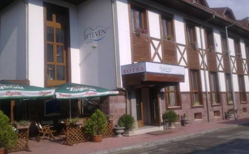 Почивка за Двама в Family Hotel Teteven, Тетевен