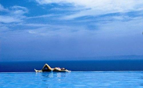 Ранни Записвания: 5 Нощувки със Закуски и Вечери в Хотел Alia Palace 5*, Халкидики, Гърция през Юли!
