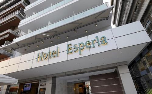 Ранни Записвания: 3 Нощувки със Закуски в Хотел Esperia 3*, Кавала, Гърция през Май, Юни и Юли!