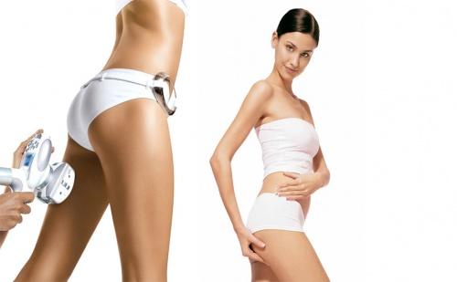 Оформете Тялото си! Lpg Процедура на Зона по Избор + Подарък Кавитация в Салони Женско Царство!