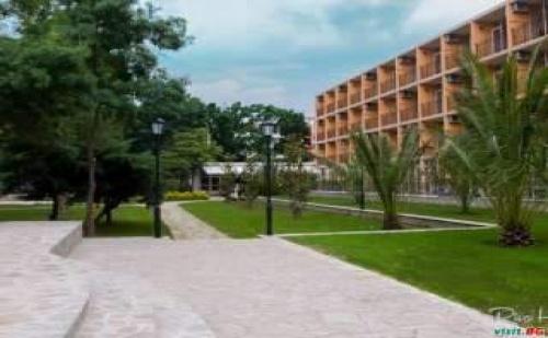 Лятна Ваканция на Атрактивни Цени за All Inclusive до 09.07 в Хотел Рива, <em>Слънчев бряг</em>