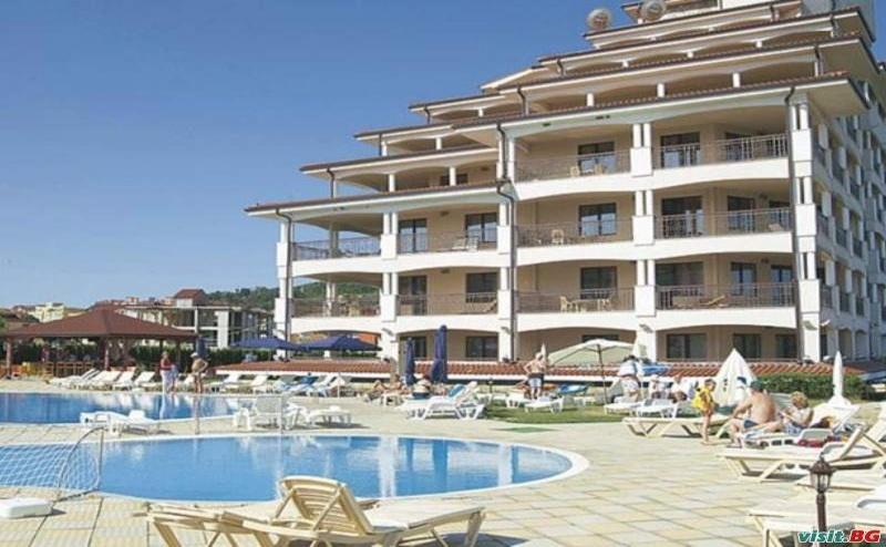 Лятна Почивка 2019 до Плажа в <em>Обзор</em>, All Inclusive до 05.07 с Включен Плаж от Хотел Казабланка