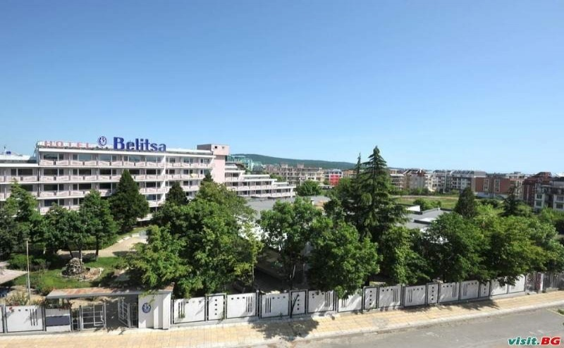 Лято 2019 в <em>Приморско</em>, Изгодно Настаняване на База Аll Inclusive до 04.07 в Хотел Белица