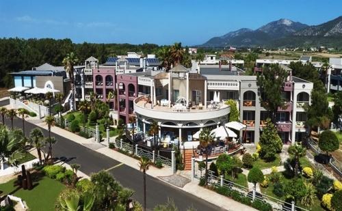 Ранни Записвания 2019 в Гърция, 5 Дни Полупансион за Двама в Ilio Mare Hotels & Resorts