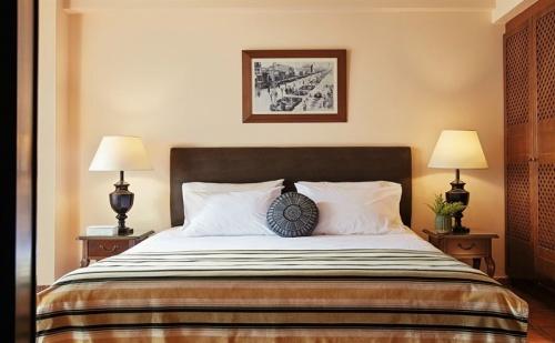 Ранни Записвания 2019 в Гърция, 5 Дни със Закуски за Двама в Grecotel Egnatia Grand Hotel