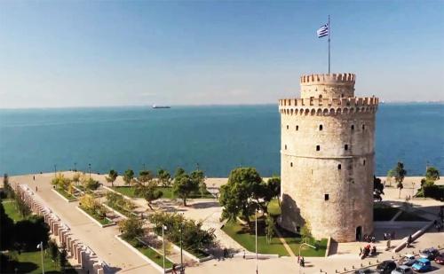 Солун и Олимпийската Ривиера с Възможност за Посещение на Метеора! Транспорт + 3 Дни/2 Нощувки със Закуски в Хотел 3* с Абв Травелс!