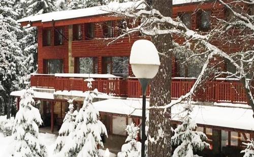 Зимна Почивка в <em>Боровец</em>. 2 или 4 Нощувки със Закуски и Вечери + Сауна и Парна Баня в Хотел Калина!