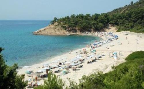 Zoe hotel 4* – All Inclusive  – пясъчен плаж – о. Тасос – Лято 2019