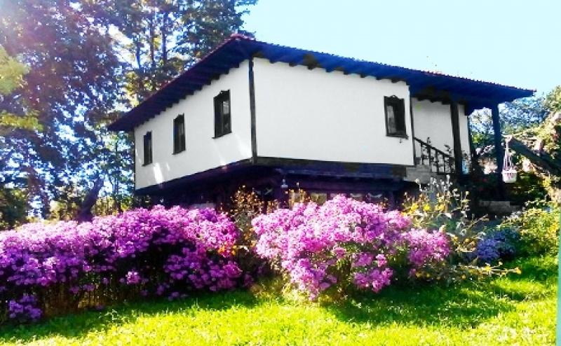 Нощувка на човек или Наем на Самостоятелна Къща за до 12 Човека - Къща за Гости Възрожденска, с. Влайчовци, Край <em>Габрово</em>