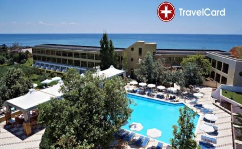 5* Великден в Alexander Beach Hotel & Spa, Александруполис