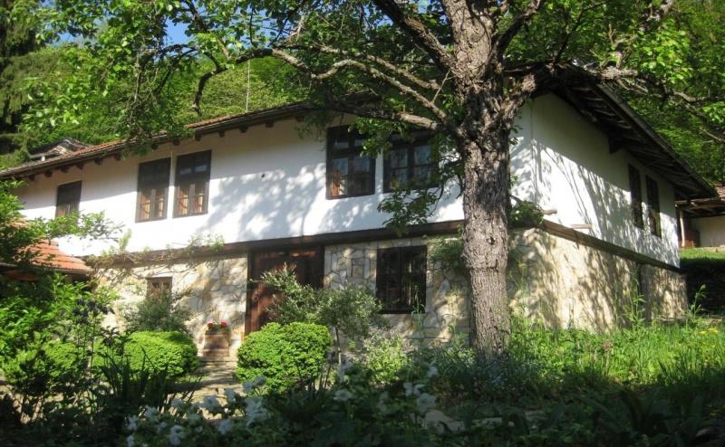 Почивка за Двама в Little River Guest House, <em>Габрово</em>