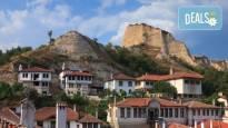 Еднодневна екскурзия до Мелник, Рупите и Роженски манастир, транспорт и екскурзовод от Фреш Холидей!
