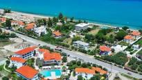 Майски празници в Гърция. 5 нощувки със закуски в хотел Flegra Palace 4*, Пефкохори, Халкидики